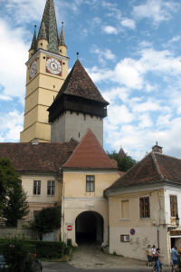 Fortified Church - Medias