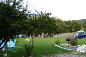 Camping overview