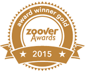 Campare Romania Zoover Award