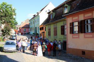 Tirgu Mures Medieval festival