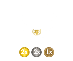 Zoover Award camping Roemenie